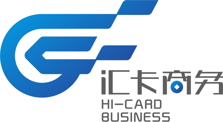 汇卡商务 第三方支付平台